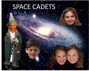 The Space Cadet Team